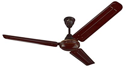 Buy Bajaj New Bahar 1200mm Ceiling Fan (Brown) Online at Low Prices