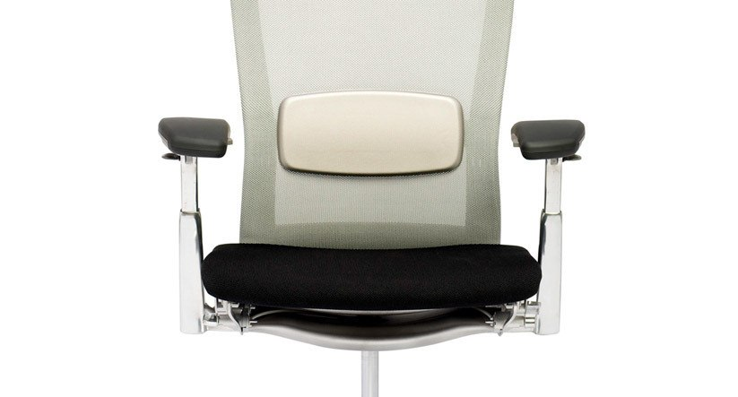 Knoll Life Chair Lumbar Support | Shop Knoll Ergonomic Chairs