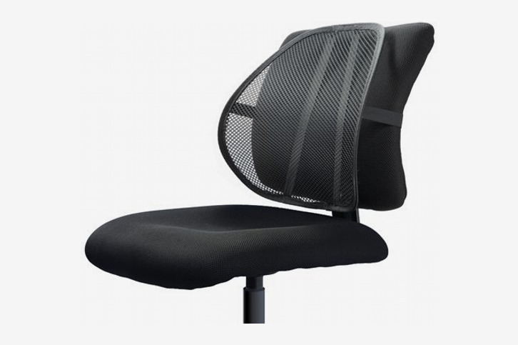 The Best Lumbar Support for Your Office Chair