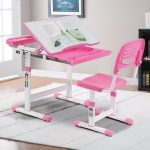 How to choose children's desk?