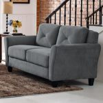 How to circular loveseat