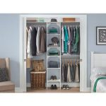 How to use closet organizers?