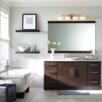 Contemporary bathroom vanities   – best for contemporary house.