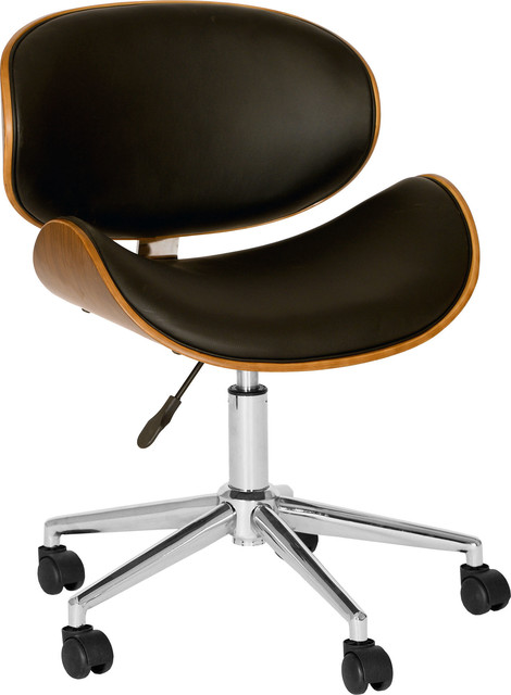 Daphne Office Chair - Contemporary - Office Chairs - by HedgeApple