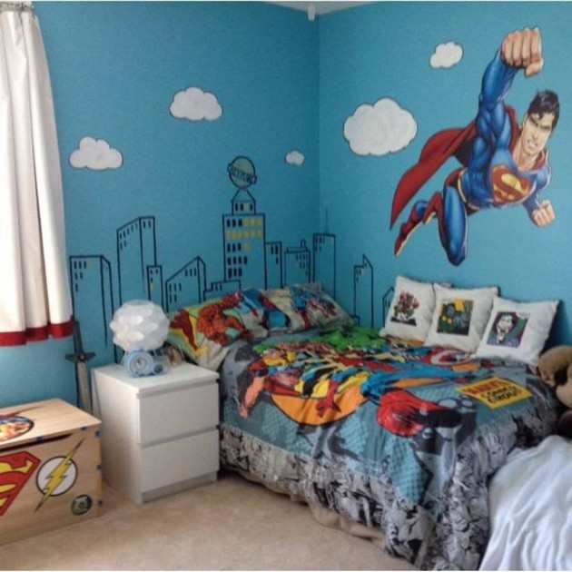 Create your kids dreamland by decorating ideas for children ...
