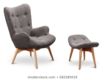 Designer Armchairs Images, Stock Photos & Vectors | Shutterstock