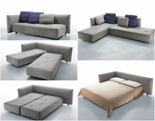 How to find the best designer sofa beds - CareHomeDecor