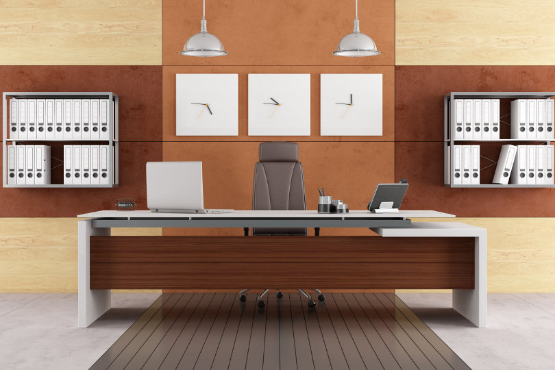 5 Tips for Choosing Better Office Furniture