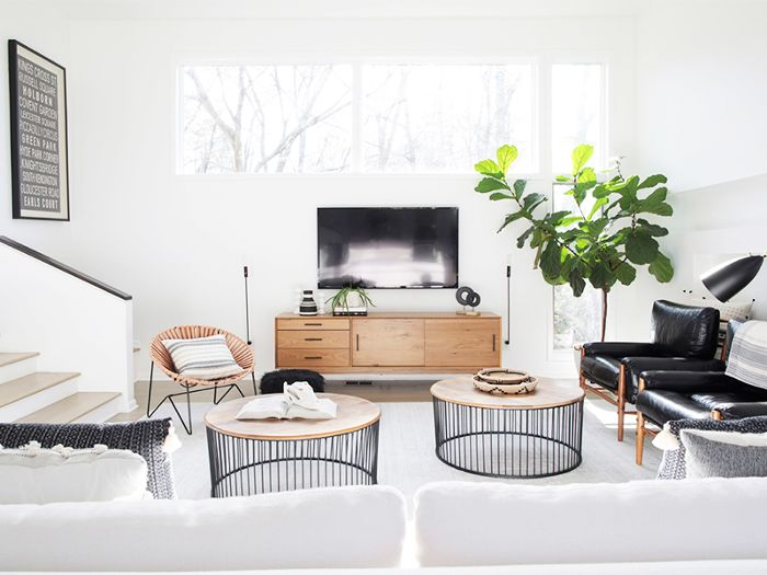 3 Feng Shui Essentials for Your Living Room | MyDomaine