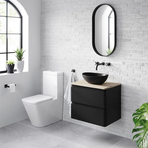 Bathroom Storage Furniture | Designer Bathroom Vanity Units | soak.com
