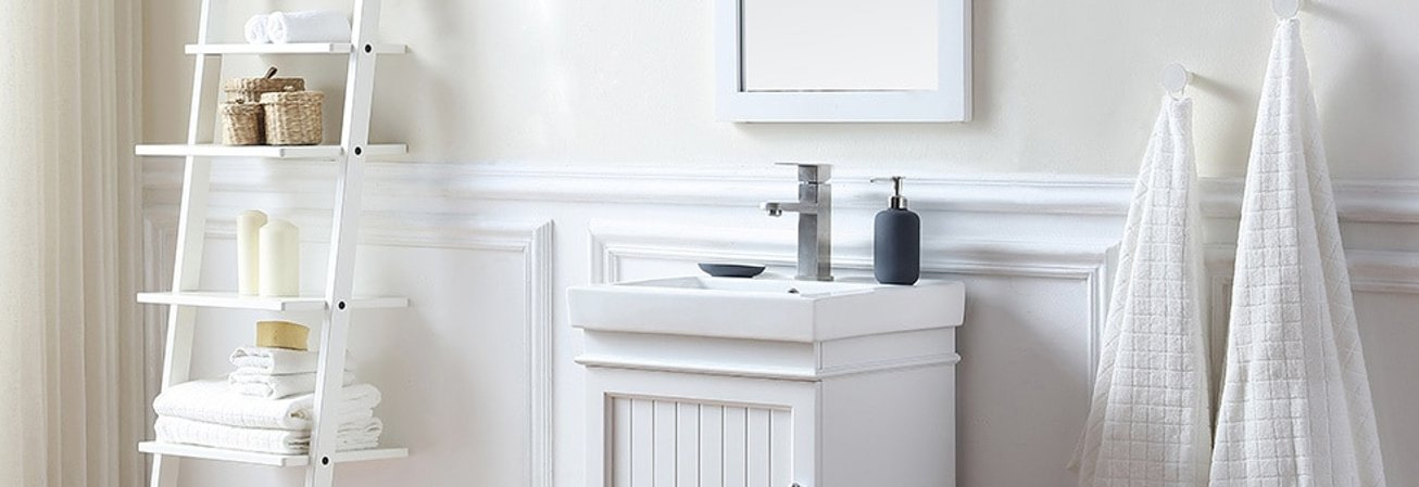 Bathroom Furniture | Find Great Furniture Deals Shopping at Overstock