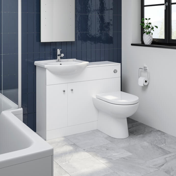 Bathroom Furniture - Plumbworld