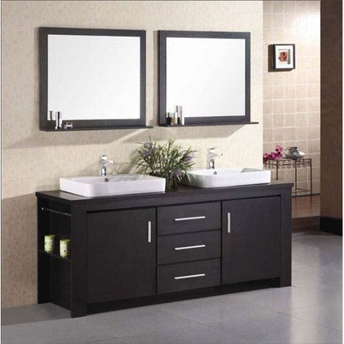 Bathroom Furniture | Vanities, Hampers, Racks & Shelves, Linen