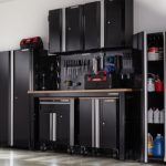 Importance of Garage Storage