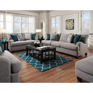 Grey Living Room Sets You'll Love | Wayfair