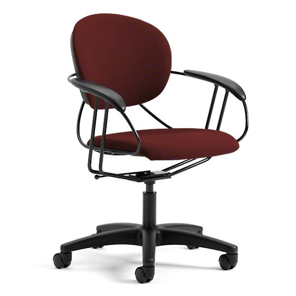 Steelcase Uno High-Back Desk Chair & Reviews | Wayfair