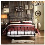 All about Iron Bed Frame