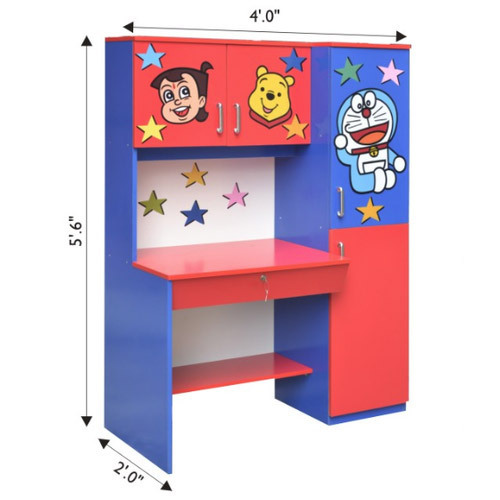 Kids Study Table, Children Table, Kids Study Desk, Kids Study Table