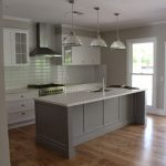 Bring life to our kitchen by   using kitchen paint colours