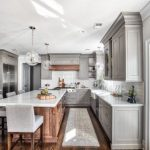 Some nice kitchens designs to   beautify your kitchen