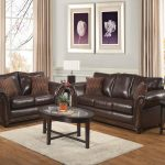 Unlimited benefits of leather   couch and loveseat