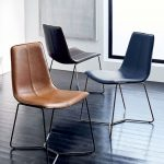 Leather dining chair and its   benefits