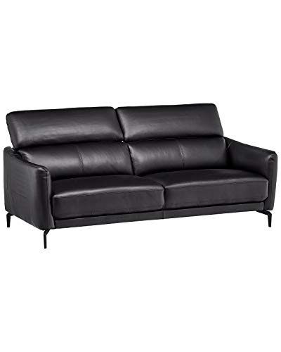 Leather Sleeper Sofa: Amazon.com
