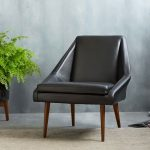 Ways to use a leather slipper   chair