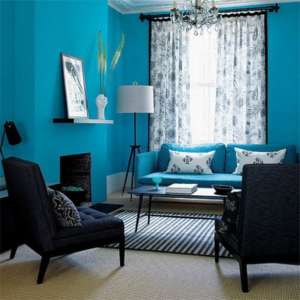 50 Living Room Paint Ideas | Art and Design
