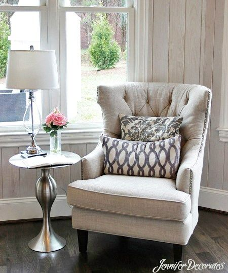 . Get the perfect living room side chairs   CareHomeDecor