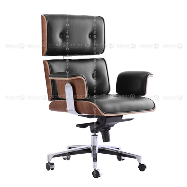 Luxury Office Chair CEO Decor8 Classic Leather Inside Chairs Ideas 2