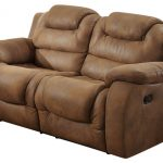 The many advantages of   microfiber reclining loveseat