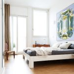 Essentials of modern bedrooms
