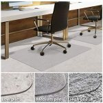 Amazing benefits and uses of   office chair mats