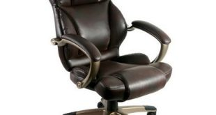 Executive Office Chair | RC Willey Furniture Store