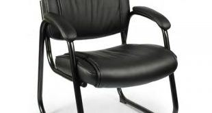 Ndi Office Furniture Sled Base Office Guest Arm Chair - 10728