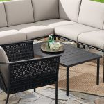 Qualities of Outdoor furniture