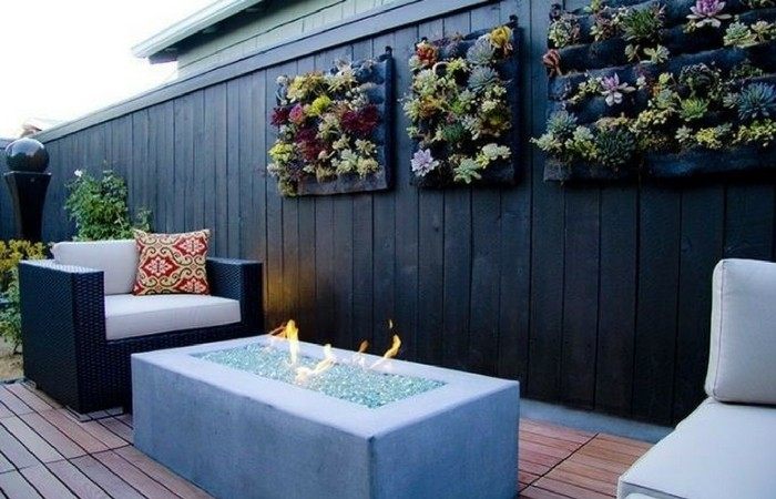 Diy Outdoor Wall Decor Artwork For Walls Awesome Art - breatheagain.us
