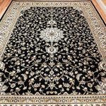 Selecting persian rugs