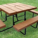 Buying a Picnic Table