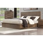 Splendid platform beds for   your house