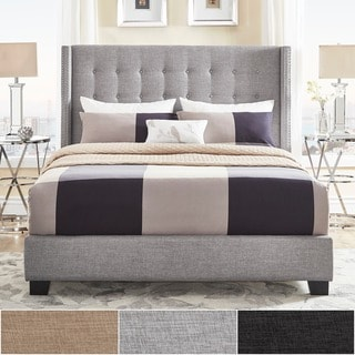Buy Queen Beds Online at Overstock | Our Best Bedroom Furniture Deals