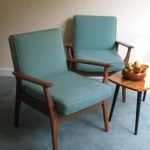 Retro armchair and its   benefits