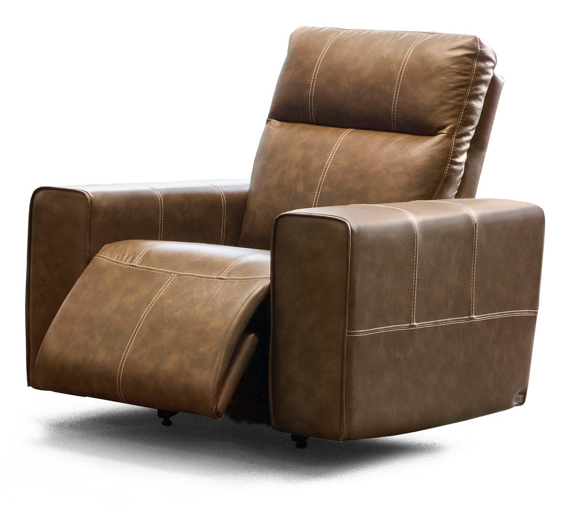Elran Living Room Rocker Recliner - Power ER40812-OP-02 - Penny