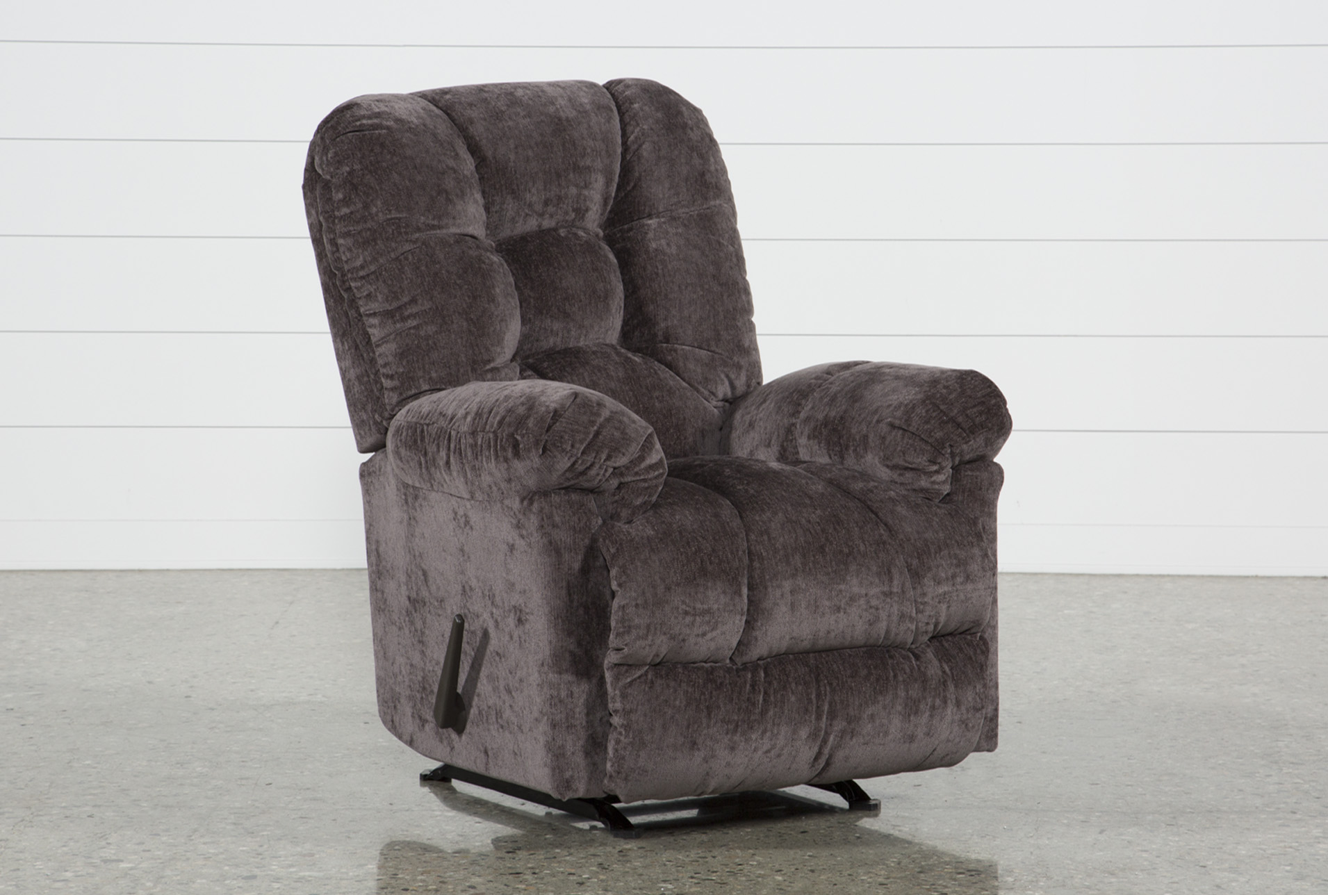 Tampa Rocker Recliner | Living Spaces
