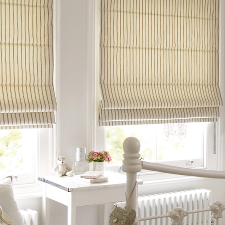 Made To Measure Roman Blinds | SoEasy Blinds