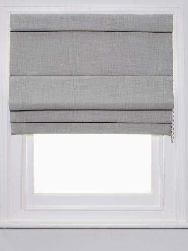 Thinking of a light grey roman blind for the lounge room | Project