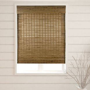 Cordless Roman Blinds & Shades You'll Love | Wayfair