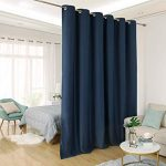 Purpose of a room divider   curtain