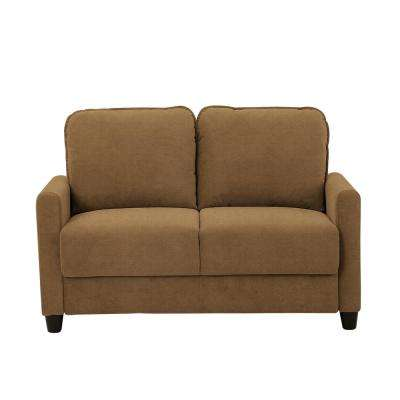 Classic - Round - Loveseat - Sofas & Loveseats - Living Room
